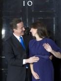 PM David Cameron: Most memorable night of my life? My honeymoon