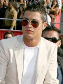 Cristiano Ronaldo sets new Facebook record