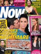 Now cover 21 June 2010
