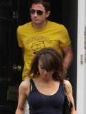 PICS Christine Bleakley and Frank Lampard's love story