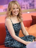 Match Kylie's Minogue's dress and save �965