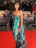 Roxanne Pallett takes it to the max