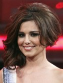 Cheryl Cole hair special - from cornrows to curls
