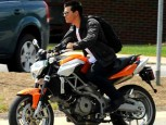 Taylor Lautner | Celebrity | New | Now | Celebrity spy | Celebrity Gossip | Pictures | Photos | Gallery