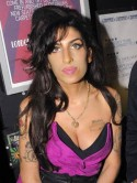 SEE PICS Amy Winehouse's night out at Psychosis premiere