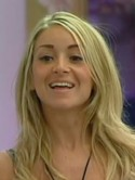 VIDEO Big Brother contestant Keeley breaks ankle in eviction task