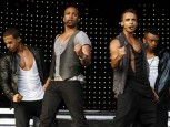 JLS | JLS in Concert | Celebrities | Photos | Pictures | Now Magazine