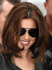 Cheryl Cole Tatto on Cheryl Cole Left Her Stilettos At Home