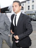 Coronation Street's Ryan Thomas: I helped to slaughter a goat when I visited Africa with Corrie Goes To Kenya