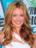 Cat Deeley: I don't wash my hair when I'm not working