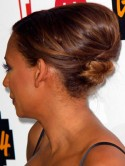 Celebrity hair - latest styles