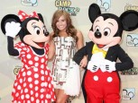 Demi Lovato attends premiere of Camp Rock 2 | Disney | Premiere | Film | Celebrities | Pictures | Photos | Latest