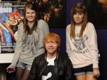 Rupert Grint | Celebrity | New | Now | Celebrity spy | Celebrity Gossip | Pictures | Photos | Gallery
