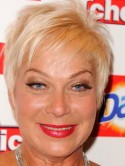 Denise Welch's hubby Tim Healy: Start acting your age