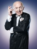 Paul Daniels voted off Strictly Come Dancing