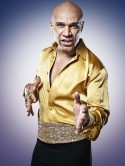 Goldie voted off Strictly Come Dancing