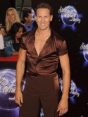 Brendan Cole to miss this week's Strictly Come Dancing after dad's death