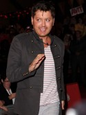 Brian Dowling: Kate Middleton's brother is quite handsome but looks a right handful
