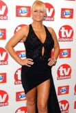Kerry Katona: I think Kara Tointon could win Strictly Come Dancing