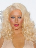 Newly single Christina Aguilera finds Samantha Ronson 'a welcome distraction'
