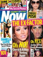 Now cover 11 October 2010
