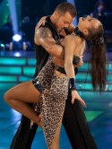 Kara Tointon: My Strictly partner Artem Chigvintsev is gorgeous