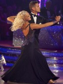 Scott Maslen's Strictly Come Dancing partner moves in with him and his wife