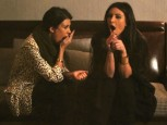 Kourtney and Kim Kardashian | Celebrity Gossip | Pictures | Photos | Gallery