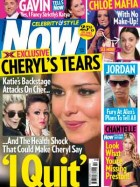 Now cover 18 October 2010