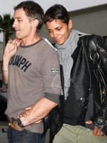 Olivier Martinez and Halle Berry | Celebrity Gossip | Pictures | Photos | Gallery