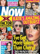 Now cover 25 October 2010