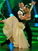 Strictly's Kara Tointon: If Artem asked me out, I'd say yes