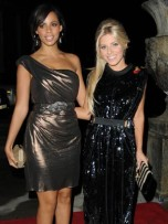 Rochelle Wiseman and Mollie King | New | Pictures | Photos | Gallery | Now Magazine | Celebrity Gossip | TV News