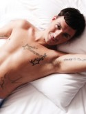 OMG! TOWIE's Kirk Norcross embarrassed after naked sex chat photos leaked online