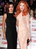 Nicola Roberts: Cheryl Cole and I were bamboozled when we first saw a sat nav 