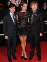 Harry Potter And The Deathly Hallows world premiere in London: Daniel Radcliffe, Emma Watson and Rupert Grint | Gallery | Celebrities | Pictures | Photos | Now Magazine