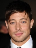 Blue's Duncan James: I was flattered Rylan Clark sent me naked birthday picture but I don't want his bits