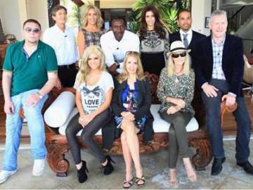 Bigg Boss 10: Meet 15 celebrity and common contestants ...