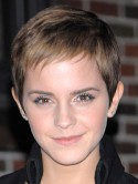 How to get Harry Potter star Emma Watson's cute pixie crop hair