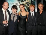 Harry Potter And The Deathly Hallows film premiere in New York: Ralph Fiennes, Daniel Radcliffe, Emma Watson, Rupert Grint and Tom Felton | Gallery | Celebrities | Pictures | Photos | Now Magazine