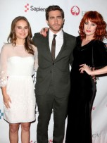 Natalie Portman, Jake Gyllenhaal and Florence Welch | Celebrity Gossip | Pictures | Photos | Gallery