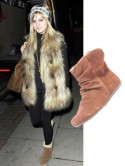 Shoe Lust: Top 10 celebrity shoes this week