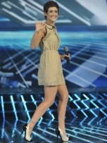 X Factor Get The Look: Katie Waissel | Style | Pictures | Photos | Clothes | Star Style | Now Magazine