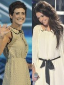 PICS X Factor Get The Look: Katie Waissel and Cher Lloyd