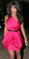 X Factor Get The Look: Konnie Huq | | Style | Pictures | Photos | Clothes | Star Style | Now Magazine