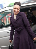 Rebecca Ferguson | New | Pictures | TV Gossip | Photos | Gallery | 