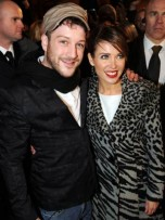 Matt Cardle and Dannii Minogue | New Pictures | New Photos | Gallery | The X Factor | Celebrity News |