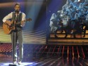 NEW VIDEO X Factor winner Matt Cardle sings When We Collide