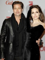 The Tourist premiere in Berlin: Brad Pitt and Angelina Jolie | Now Magazine | Pictures | Celebrity Gossip | Red Carpet