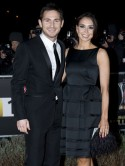 Christine Bleakley: I've not had a proper sleep-in since I finished Daybreak because of Frank Lampard's girls 